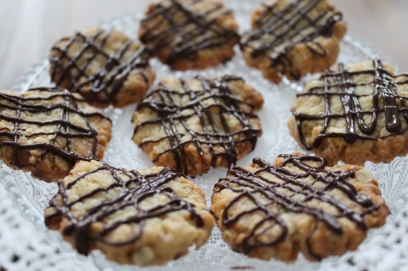 Hafercookie