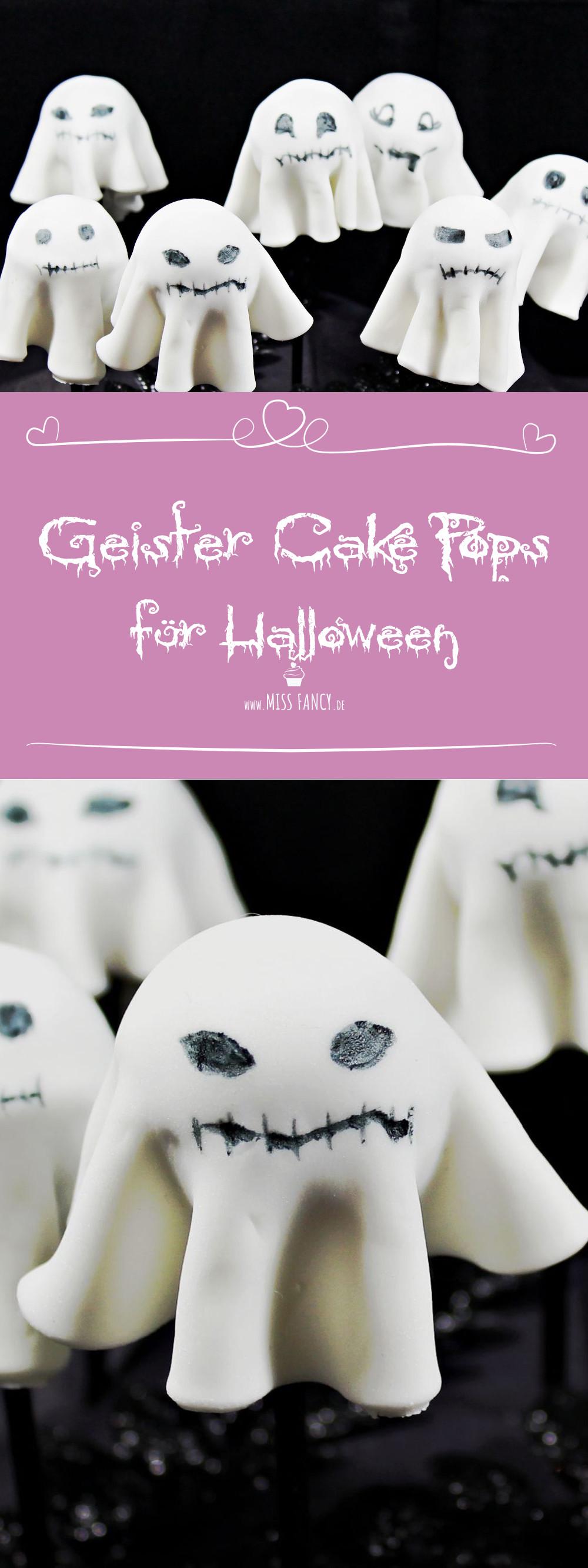 Rezept Geister Cake Pops Halloween Missfancy Foodblog2