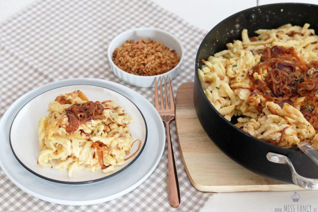 Käsespätzle-leicht-lecker