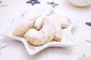 Rezept Vanillekipferl Glutenfrei Missfancy