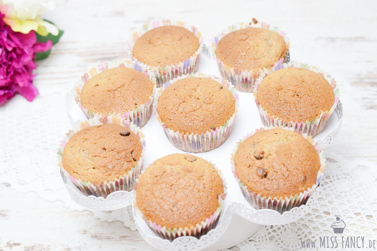 Low Carb Muffins - glutenfrei