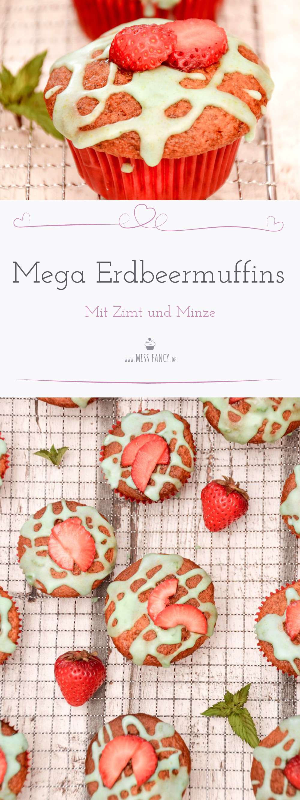 Erdbeer-muffins-missfancy