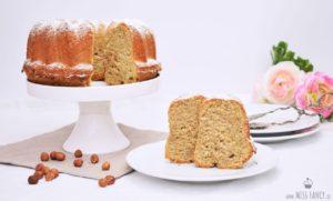 Rezept Haselnusskuchen missfancy foodblog
