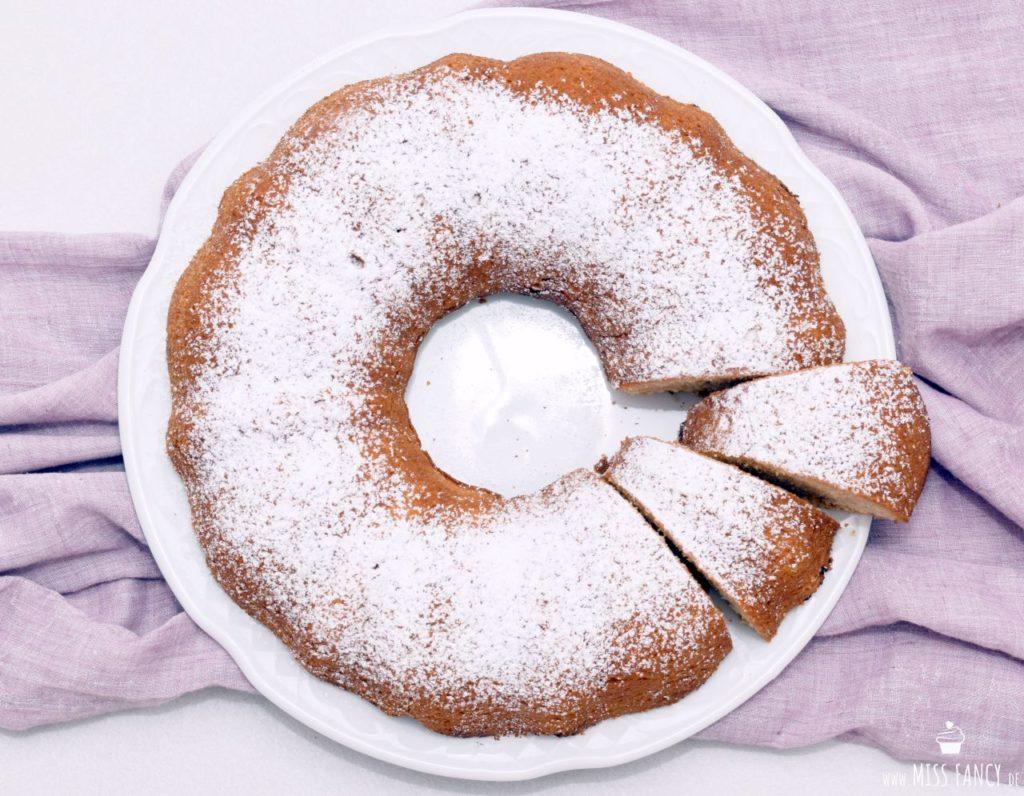 Rezept Herbstkuchen mit Safran Missfancy Foodblog