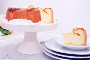 Rezept Quarkkuchen