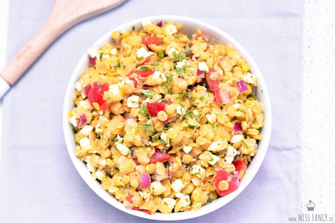 Rezept-Linsen-Salat-frisch