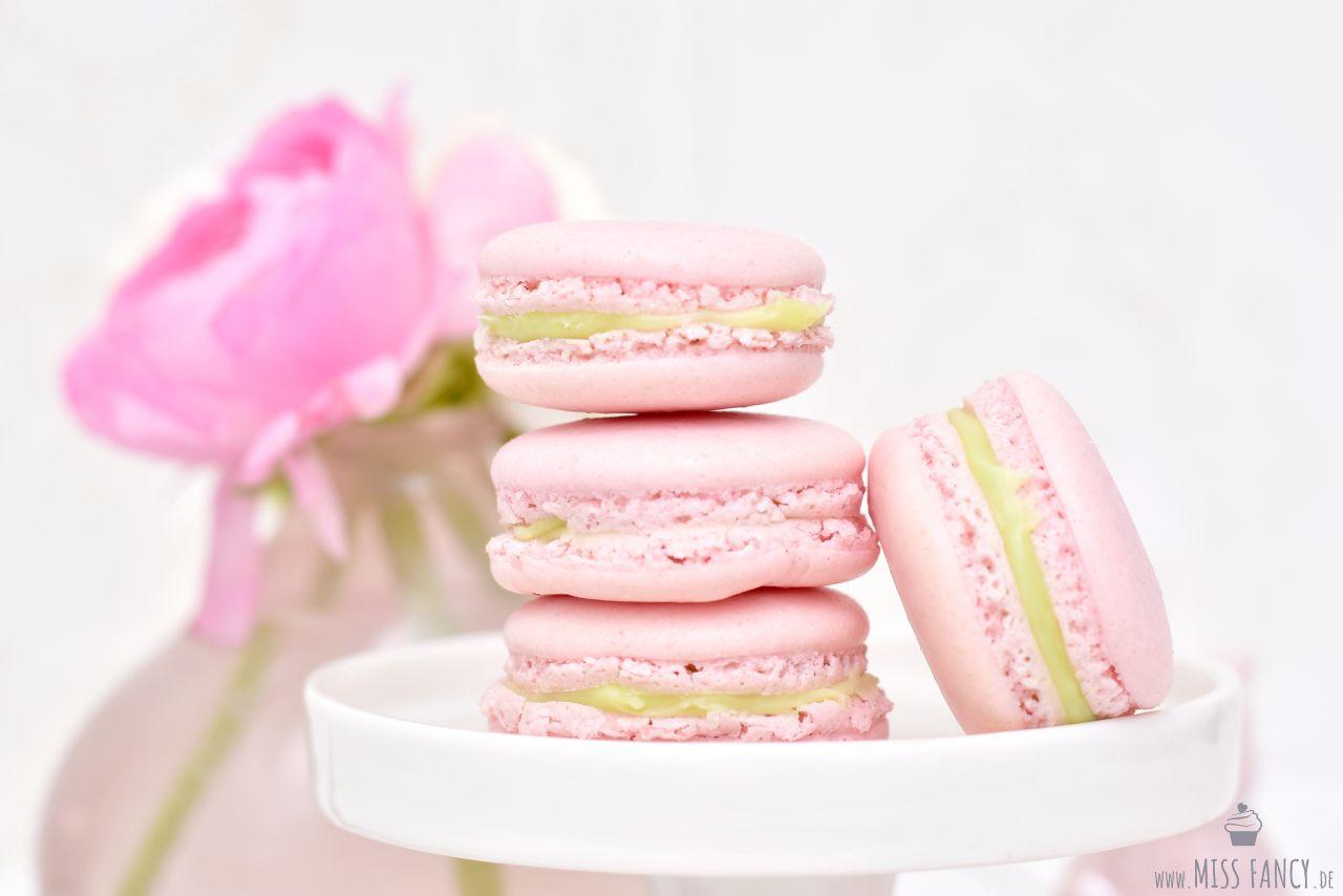 Rezept-Macarons-Likör