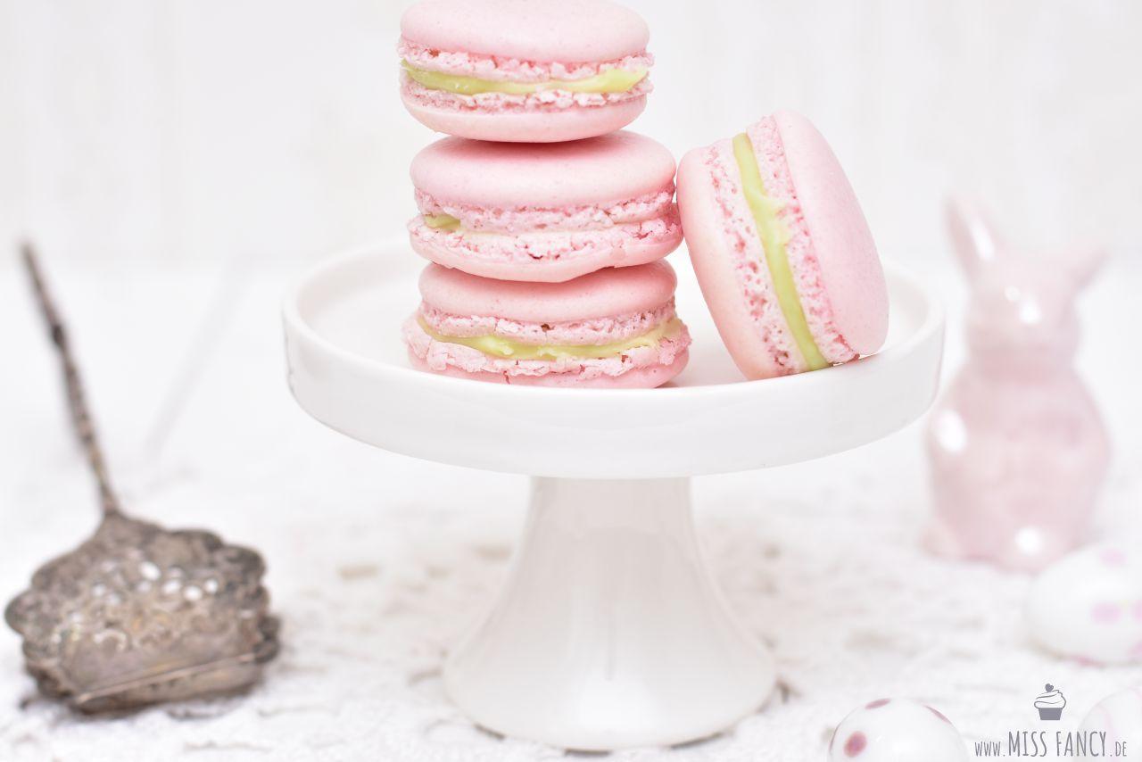 Rezept-Macarons-Pistaazienlikör