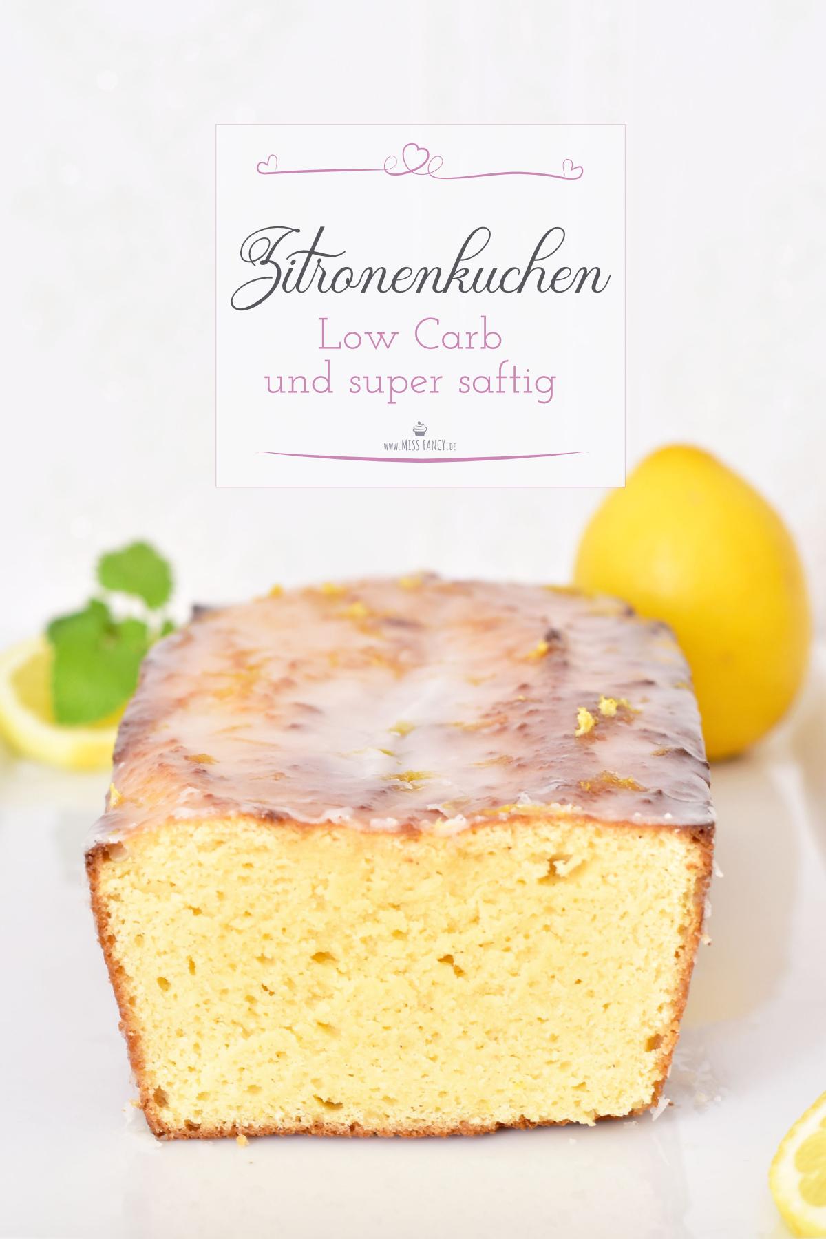 Rezept-Zitronenkuchen-Low-Carb