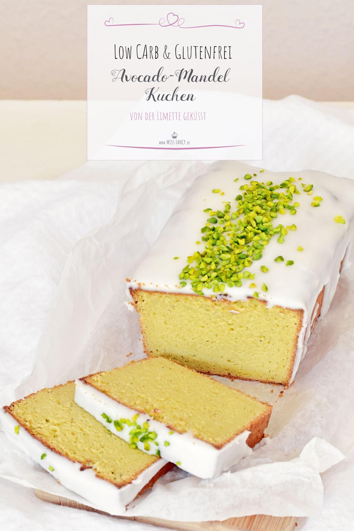 Rezept-Low-Carb-Avocado-Mandel-Kuchen-Limette