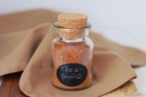 Grundrezepte-Taco-Gewürz-Mischung-frisch