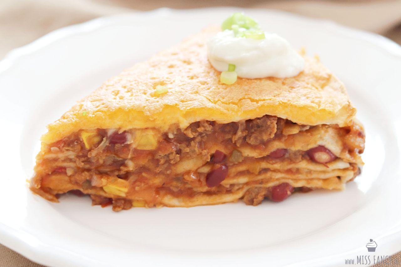 Rezept-leckere-mexikanische-Lasagne