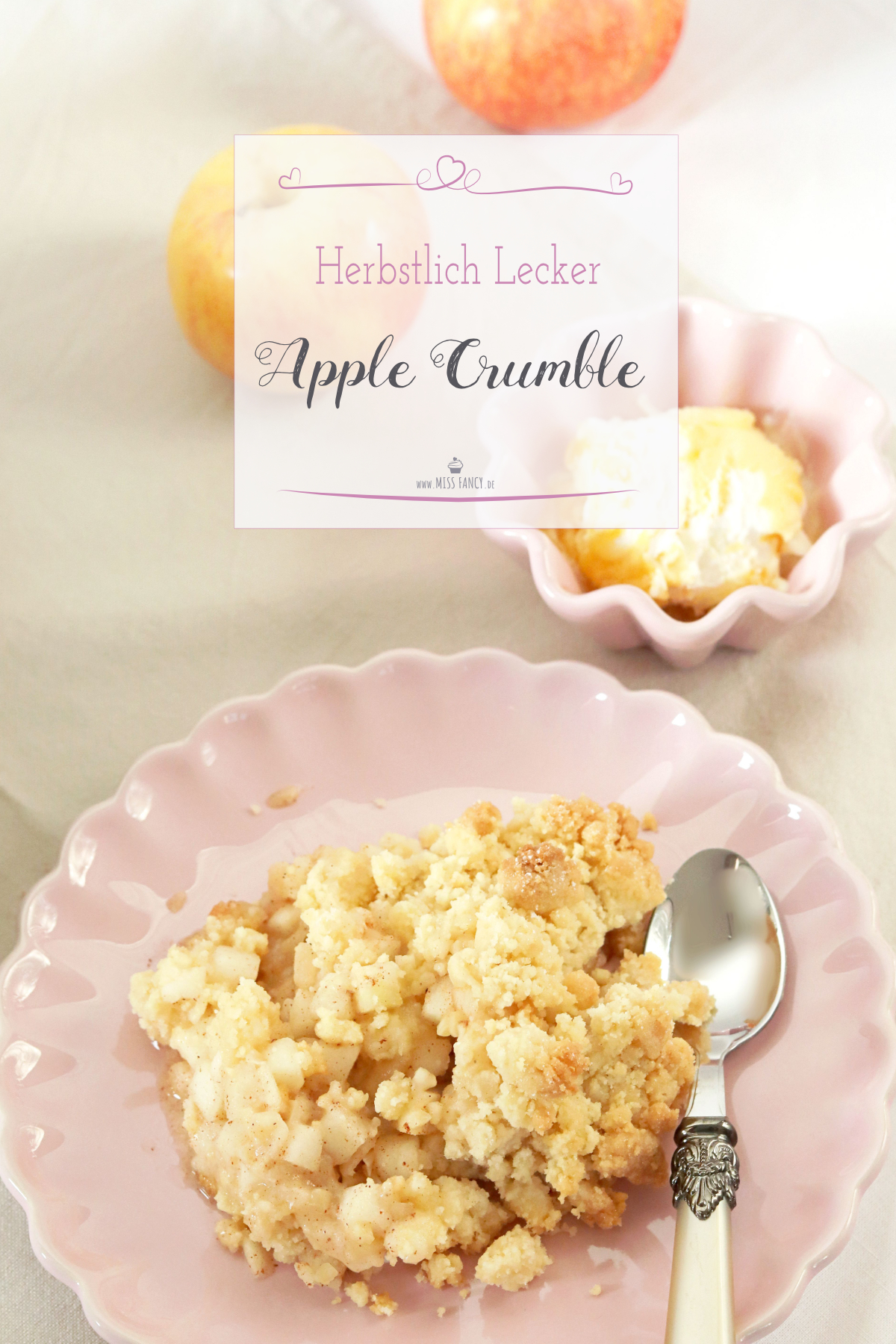 Rezept-Apple-Crumble-herbstlich-lecker