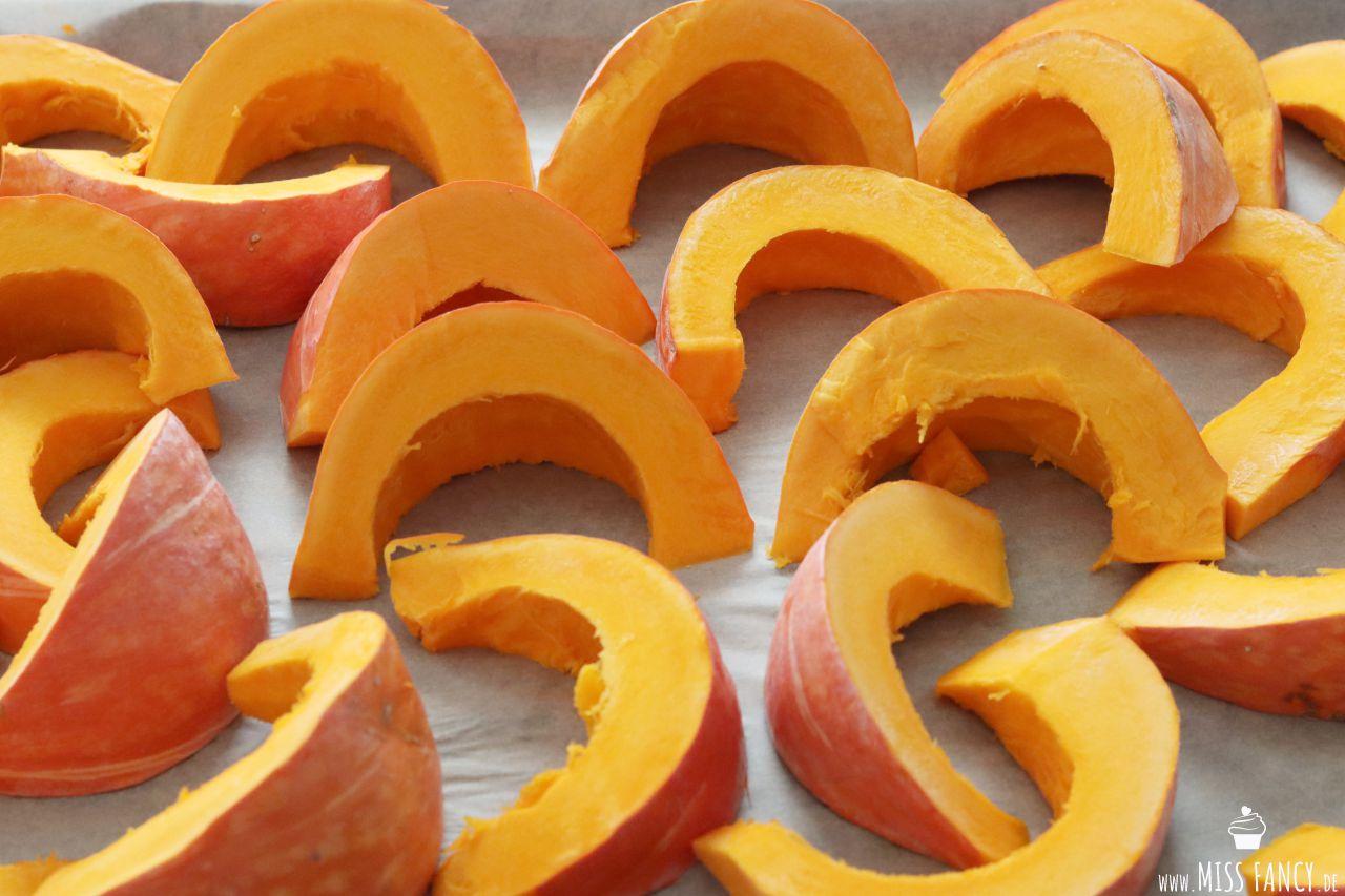 Herbstgruß aus der Küche: Schnell gemacht und vielseitig einsetzbar ist dieses Kürbismus, Kürbispüree und dazu selbst gemachtes Kürbisgewürz (Pumpkin Pie Spice)| Foodblog | Missfancy | #Kürbispüree #Kürbismus #Kürbisgewürz