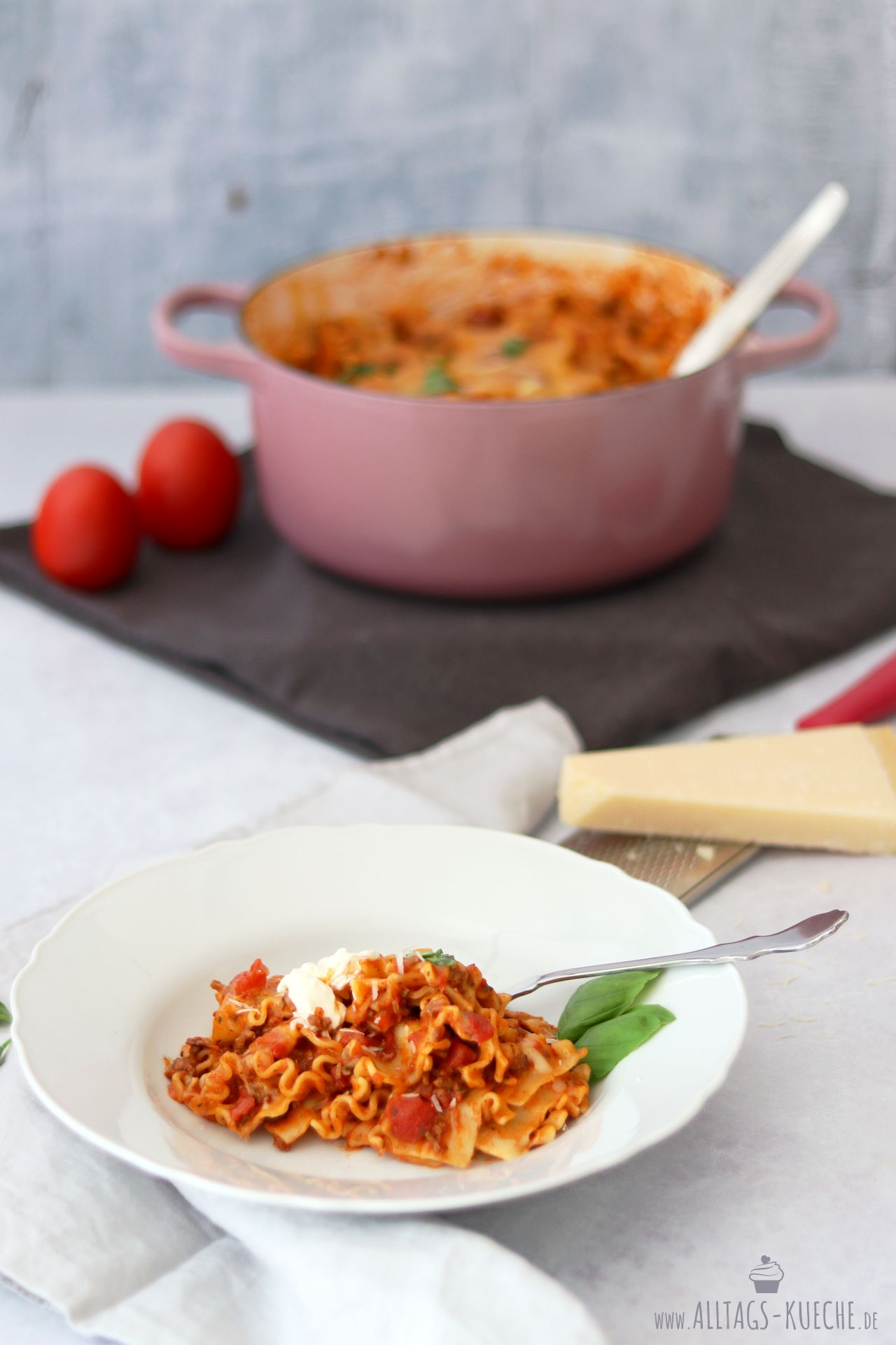 One-Pot-Pasta-Lasagne