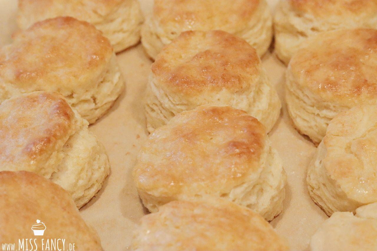 Mega leckere Buttermilch Biskuits