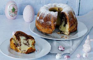 Blogger - Rezepte zu Ostern - cover